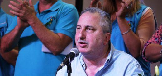"""Elecciones 2019:""""Somos una provincia distinta, no pertenecemos a ningún espacio nacional"""", afirmó el gobernador Passalacqua"""