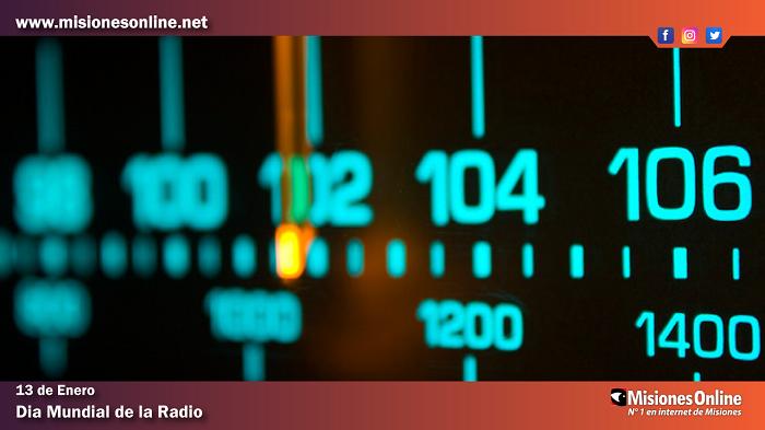 «Diálogo, tolerancia y paz»: el lema del Dia Mundial de La Radio 2019