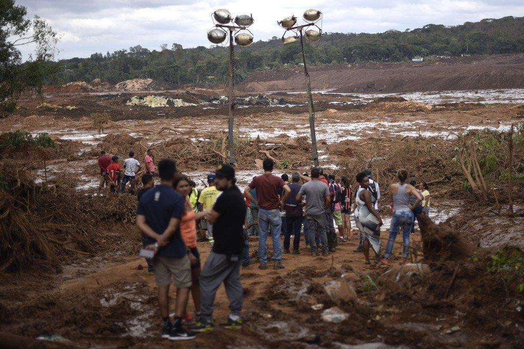 Organizaciones internacionales de derechos humanos y medio ambiente pidieron la exclusión de la minera Vale SA del Pacto Global de la ONU