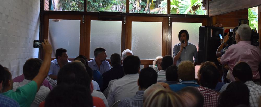 Eldorado: multisectorial empresarial reclamó soluciones urgentes por la vuelta de retenciones nacionales a las exportaciones, tarifa eléctrica y peaje