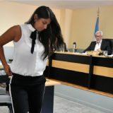 Abogada de Rocío Santa Cruz cuestiona competencia y decisiones de los jueces y plantea la ilegalidad de su detención