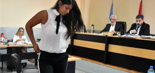 Confirmado: Latam informó que Rocío Santa Cruz abordó un avión desde Asunción a Lima y la Fiscalía solicitó su inmediata detención