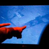 Crearon una imagen en 3D que muestra dónde está el submarino ARA San Juan