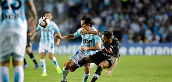 En Avellaneda, Racing perdió por penales con Corinthians y se despidió en primera fase de la Copa Sudamericana