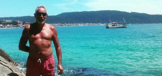 Brasil: dos detenidos por el crimen del turista argentino