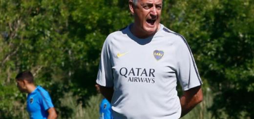 Pese a las críticas, Alfaro está cerca de conseguir un récord con Boca
