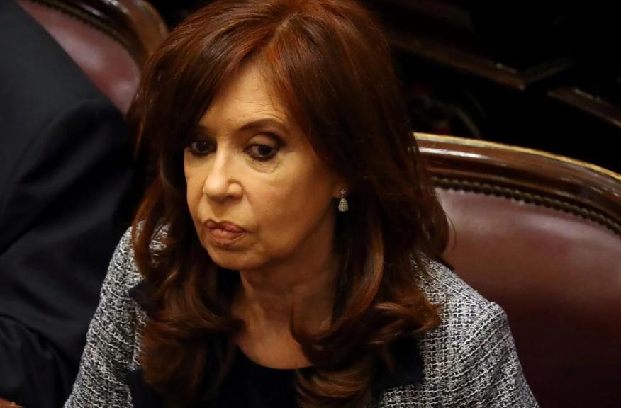 Cristina Kirchner pidió que la Corte Suprema intervenga en la causa contra Marcelo D'Alessio