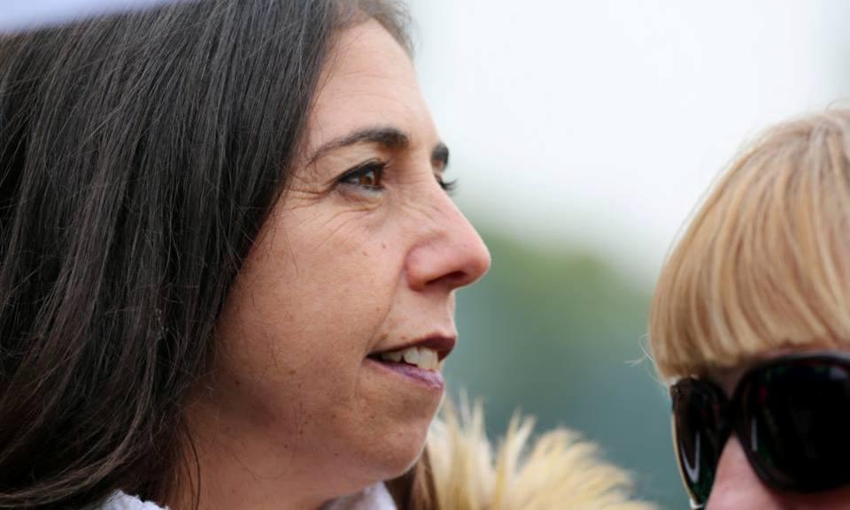"""Soledad Deza: """"Muchas veces, en la buena intención de denunciar abusos sexuales y hacer públicas situaciones injustas, en los medios se termina violando la intimidad y re-victimizando a las víctimas"""""""