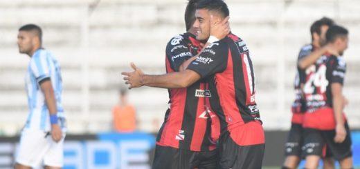 Superliga: Patronato goleó a Atlético Tucumán y salió de los puestos de descensos