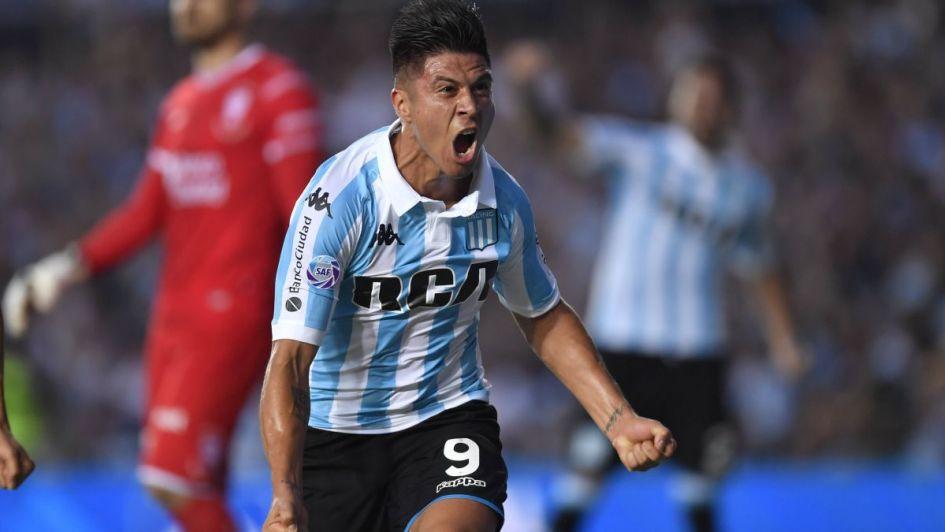 River y Boca ganaron nuevamente mientras que Racing se mantiene en lo más alto de la tabla: repasá los goles