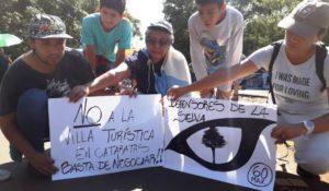 """Suspenden la """"construcción de Villas Turísticas"""" dentro del Parque Nacional Iguazú"""