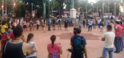 """Vecinos de Puerto Iguazú se reunirán mañana para definir cómo siguen las acciones tras el freno al proyecto de las """"Oportunidades Naturales"""" en Cataratas"""
