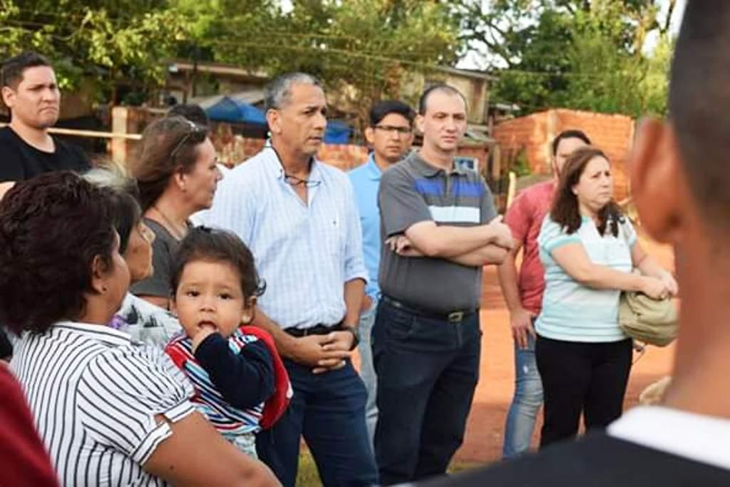 Desde la Defensoría del Pueblo de Posadas destacan las acciones que permitirán el acceso a los servicios de agua, cloacas y luz en distintas chacras de la ciudad