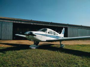 El sueño de volar cobra alas en la escuela de aviación del Aeroclub Posadas