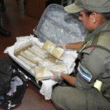 """Operativo """"Cogollos Camuflados"""": Prefectura incautó más de 14 kilos de marihuana en Puerto Libertad"""