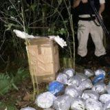 Puerto Rico: Prefectura detuvo a una mujer de 23 años que tenía pedido de captura por narcotráfico