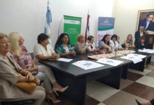 El Banco de Créditos de la Mujer entregó préstamos y abrió la convocatoria para la presentación de proyectos productivos