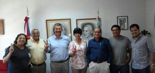 El SIPREM dice no haber participadode reunión con el presidente del PJ