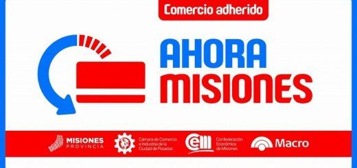 El gobernador Hugo Passalacqua anunció que extenderán la vigencia del #AhoraMisiones hasta el 30 de junio