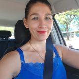 """La taxista hostigada por sus colegas incentiva a otras mujeres a sumarse al rubro: """"Sepan que no es difícil si tienen actitud"""""""