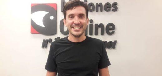 Elecciones 2019: Martin Arjol afirmó que quiere ser candidato a intendente de Posadas y que Cambiemos no debe tenerle miedo a las internas