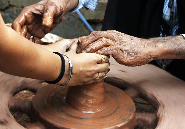 ¿Sabías que hoy se celebra el Día del Artesano?