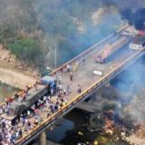 Crisis en Venezuela: Argentina volvió a condenar el accionar de Maduro y renovó su respaldo a Guaidó