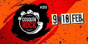 Más de 65 mil personas disfrutaron de la apertura del festival de música Cosquín Rock
