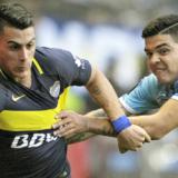 Superliga: River le gana a Racing con un gol de Quintero