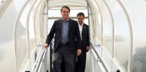 En medio de una tormenta política, el presidente de Brasil lanza su reforma jubilatoria