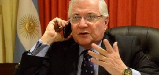 Soto Dávila, el juez correntino acusado de proteger narcos, renunció a su cargo