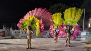 El brillo del carnaval misionero se vivió en Concepción de la Sierra