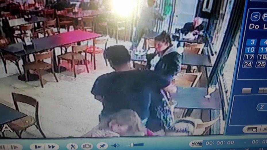 Buenos Aires: intentaron linchar a un ladrón que robó una cartera en un local gastronómico