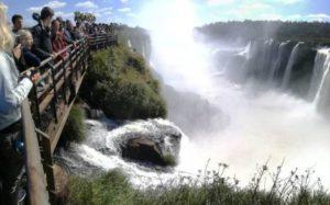 Según Came, el turismo potencia el desarrollo local: en enero viajaron 12,4 millones de personas