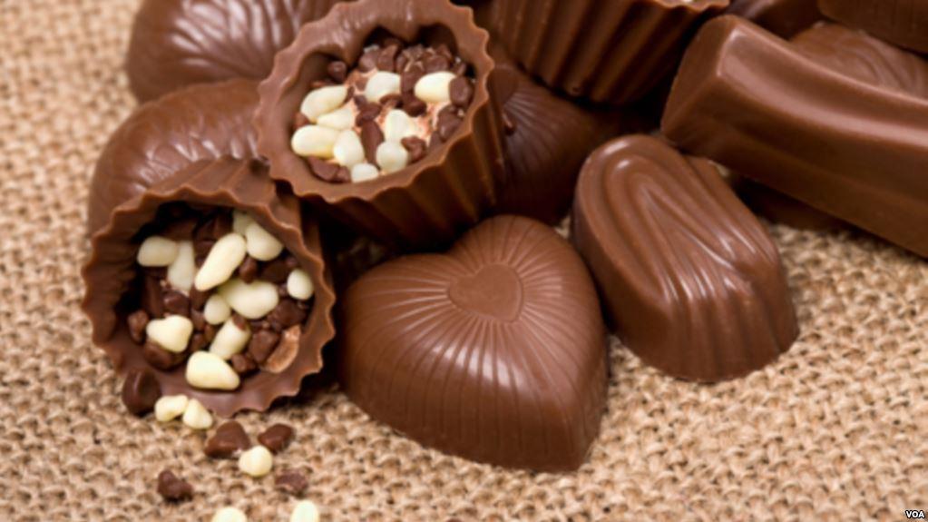 ¿Regalás chocolates por el Día de los Enamorados? Conocé sus beneficios para la salud