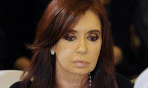 Cuadernos de las coimas: Cristina Kirchner vuelve este lunes a Comodoro Py para ser indagada por ocho causas