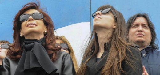 Cristina, Máximo y Florencia Kirchner van a juicio oral por la causa Hotesur