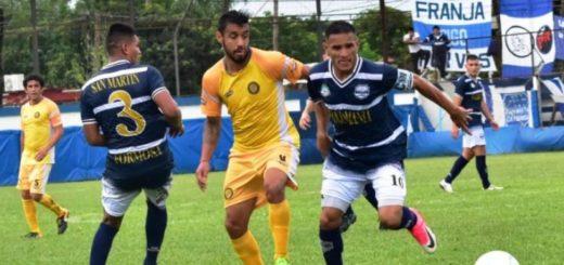 Cambios en el fútbol de ascenso: se eliminan los promedios y vuelven los torneos cortos