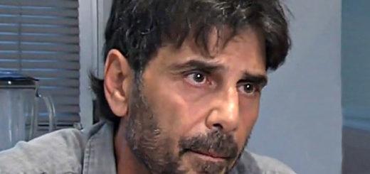 Fernando Burlando reveló que Juan Darthés tiene pensamientos suicidas