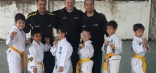 Taekwondistas misioneros competirán en el torneo de verano en Gualeguaychú