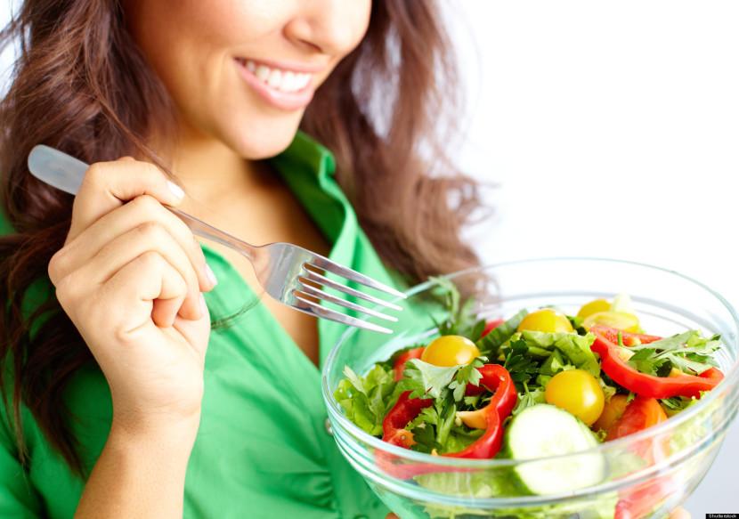 Dieta pegana: en qué consiste la nueva tendencia para bajar de peso