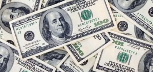 Tras la escalada de ayer el dólar se vende hoy a $39,90 en Posadas