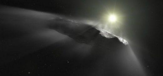Un asteroide de 40 metros de diámetro podría chocar con la Tierra en 2019