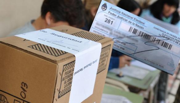 El Tribunal Electoral de la provincia fijó el cronograma para las próximas elecciones