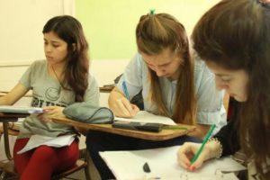 Este lunes comienza el Curso de Ingreso a la Facultad de Ciencias Exactas, Químicas y Naturales de la Unam