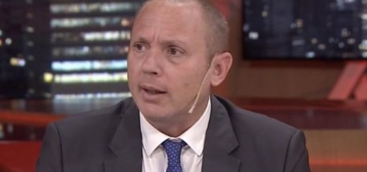 Cuadernos de las coimas: detuvieron a Marcelo D'Alessio, el abogado acusado de pedir dinero en nombre del fiscal Stornelli