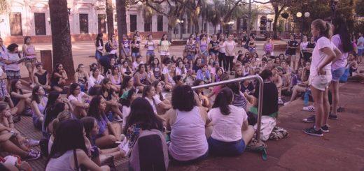 Hoy habrá una movilización en Posadas para reclamar justicia y que se terminen los femicidios en la Argentina