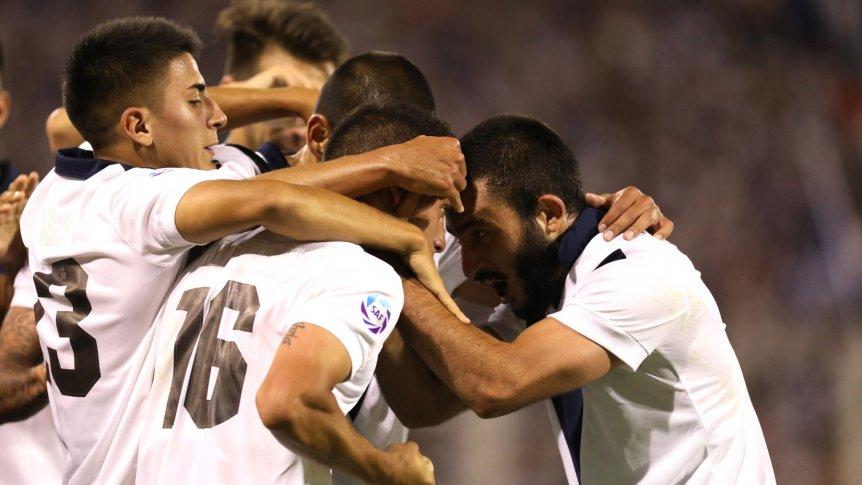 Hoy se abre la fecha 19 de la Superliga con tres partidos