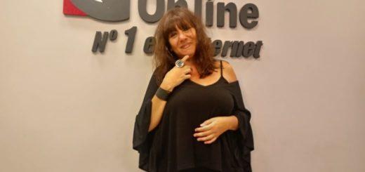 Ofelia Cendra la multifacética artista cuyo sello es la transgresión