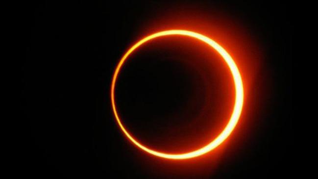 Impactante vídeo viral explica en 2 minutos el eclipse solar 2019